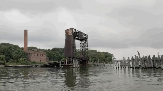 Watch north-brother-island-leaving GIF by Dave Mosher (@davemosher) on Gfycat. Discover more abandoned, new york city, north brother island, spooky GIFs on Gfycat