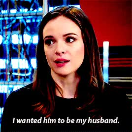 Watch and share Danielle Panabaker GIFs and Ronnie Raymond GIFs on Gfycat