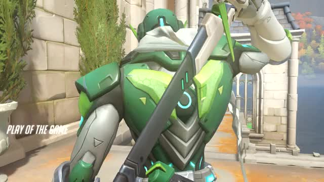 Watch and share Deathmatch GIFs and Overwatch GIFs by marsvoltian on Gfycat