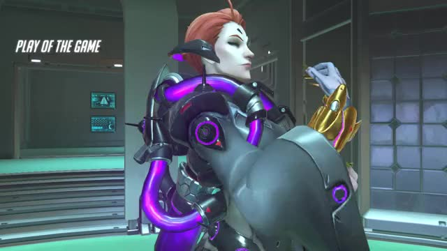 Watch Moira GIF on Gfycat. Discover more overwatch, potg GIFs on Gfycat