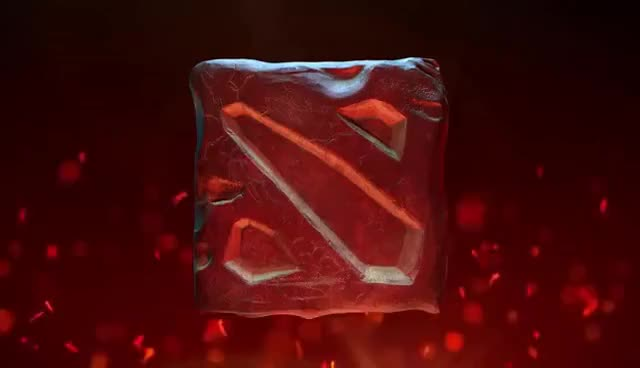 Watch and share Dota 2 Logo Animation GIFs on Gfycat