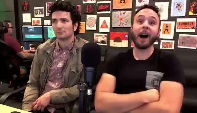 Funhaus- Joke Of The Week Clip GIFs