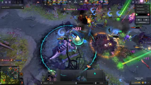 Watch and share Dota 2 2018.04.14 - 22.16.57.04 1 GIFs on Gfycat