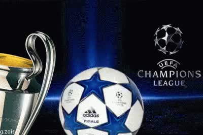 Watch and share Champions League GIFs on Gfycat