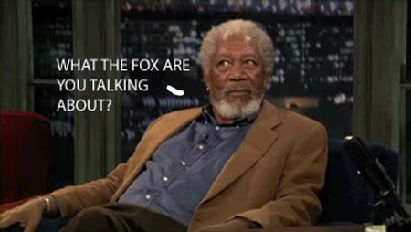 Watch and share Morgan Freeman GIFs and Wtf GIFs on Gfycat