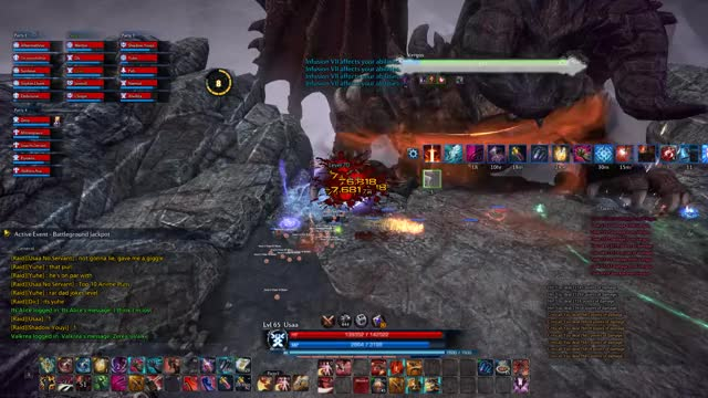 Watch and share Tera 08.11.2017 - 22.11.54.33.DVR GIFs on Gfycat