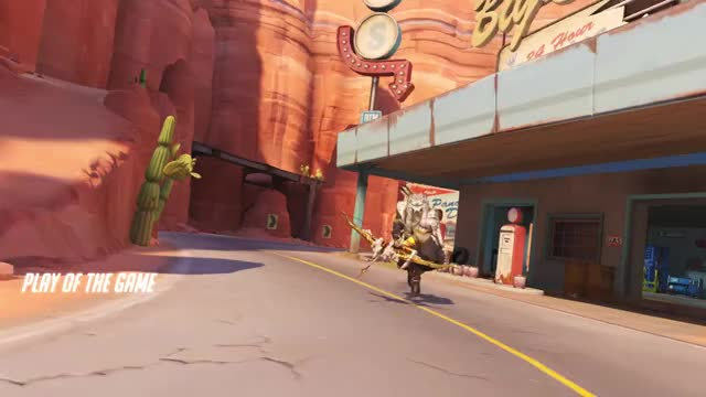 Watch that luck tho 18-10-06 16-53-03 GIF on Gfycat. Discover more mardi_vigil, overwatch, potg GIFs on Gfycat
