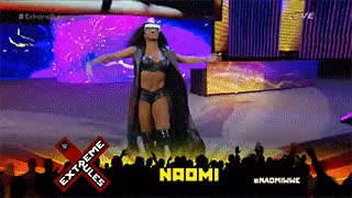 Watch and share Extreme Rules GIFs and Trinity Fatu GIFs on Gfycat
