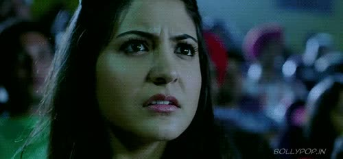 Watch and share Anushka Sharma GIFs on Gfycat