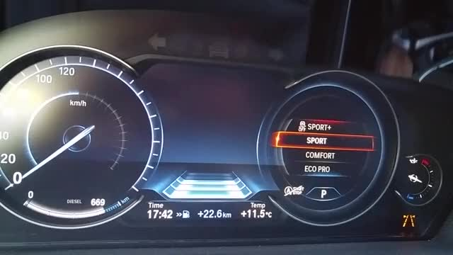 Watch and share Digital Instrument Cluster GIFs on Gfycat