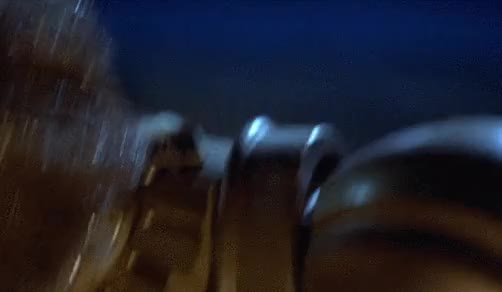 Watch and share Spaceballs The Virgin Alarm GIFs on Gfycat