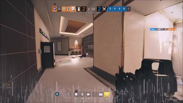 Watch and share Rainbow Six Siege GIFs by IPsYKoSyS on Gfycat