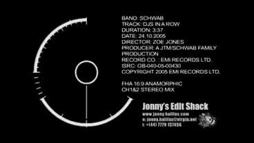 SchwaB - DJs in a Row GIFs