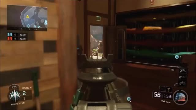 Watch [GIF] Rejacked in Search & Destroy should be banned, this is ridiculous (reddit) GIF on Gfycat. Discover more blackops3 GIFs on Gfycat