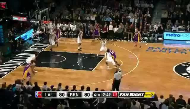 Watch and share Kobe Bryant GIFs on Gfycat