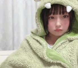 Watch and share Ishibashi Ibuki GIFs and Cosplay GIFs by popocake on Gfycat