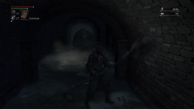 Watch and share Bloodborne GIFs and Funnygifs GIFs by drowsy_gamer on Gfycat
