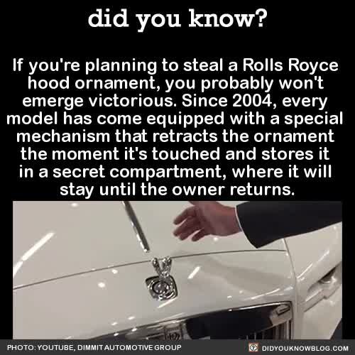 Watch and share Rolls Royce GIFs on Gfycat
