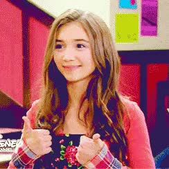 Watch and share Rowan Blanchard 8 GIFs by Coll-1968 on Gfycat