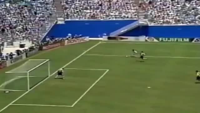 Watch and share World Cup USA 1994 - Saudi Arabia Goals GIFs on Gfycat