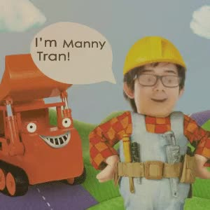 Watch and share Manny Tran As 'Bob The Builder' (i..com) GIFs on Gfycat
