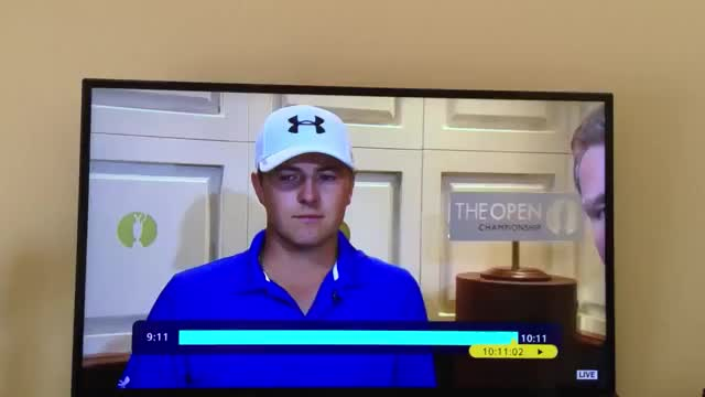 Watch and share Jordan Spieth GIFs and Handshake GIFs on Gfycat