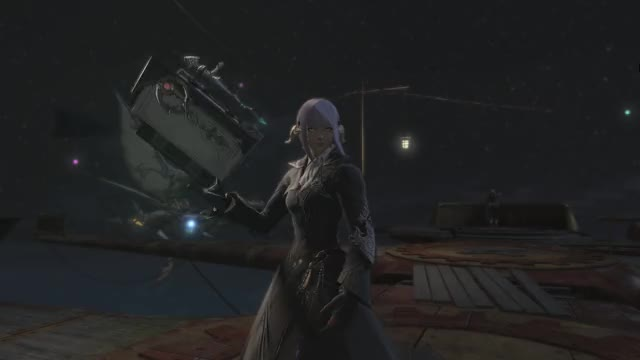 Watch FFXIV- Scholar GIF by chungieseiker on Gfycat. Discover more related GIFs on Gfycat