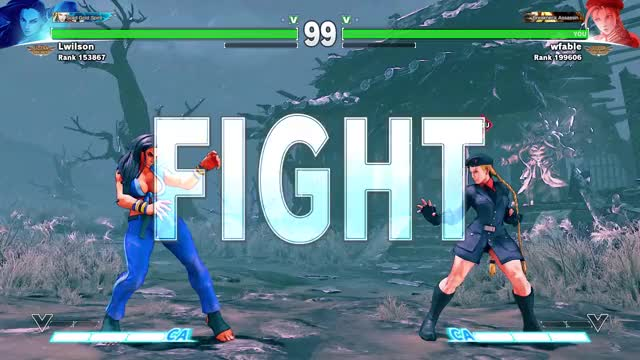 Watch Training complete GIF by @wickedfable on Gfycat. Discover more street fighter v GIFs on Gfycat