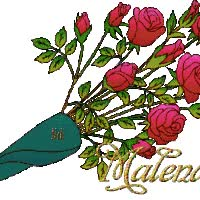 Watch and share Malena-flores animated stickers on Gfycat