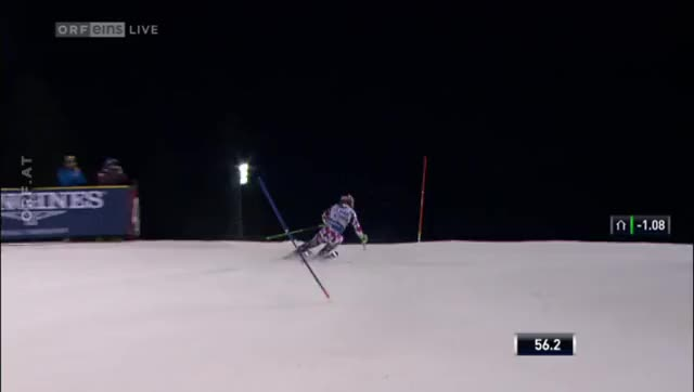 Watch Drone nearly misses skier GIF by tribesman on Gfycat. Discover more related GIFs on Gfycat