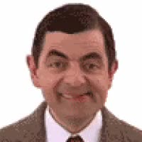Watch mr. bean GIF on Gfycat. Discover more related GIFs on Gfycat