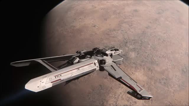 Watch Super Hornet Approaching Daymar GIF by @jack_frak on Gfycat. Discover more related GIFs on Gfycat