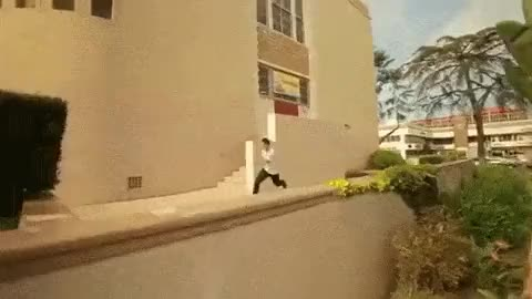 Watch this parkour GIF on Gfycat. Discover more 2015, art of motion, athlete, awesome, backflip, cool, cory demeyers, etc, flip, freerunning, front flip, gif, parkour, people are awesome, red bull, red bull aom, red bull art of motion, sports, team tempest, tempest freerunning GIFs on Gfycat