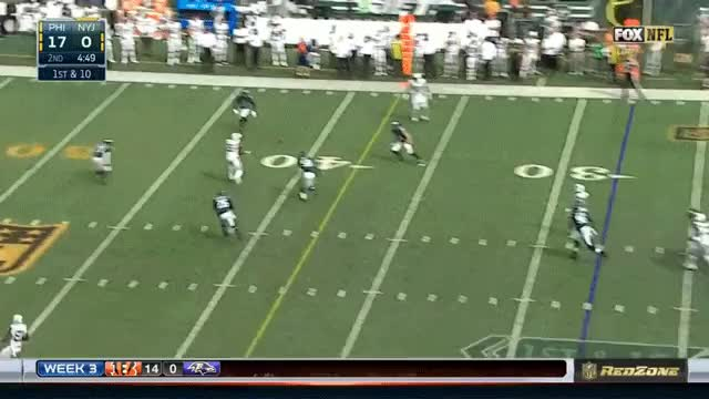 Watch and share Jets Football GIFs on Gfycat