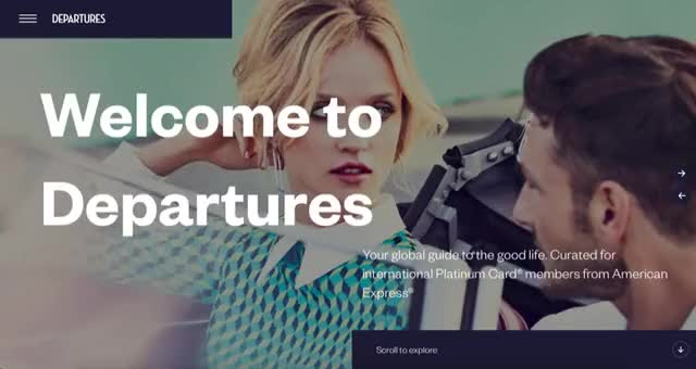 Watch and share Departure New GIFs on Gfycat