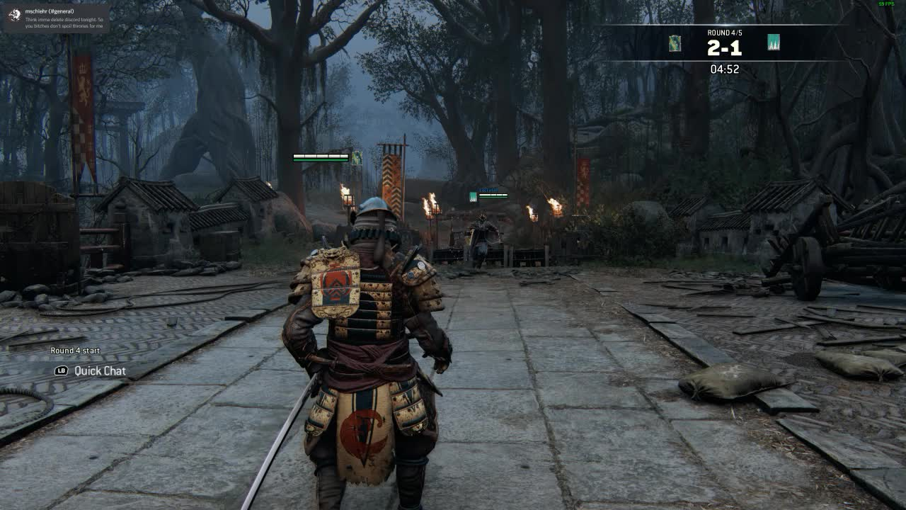 forhonor, For Honor 2019.04.14 - 15.30.35.03.DVR GIFs