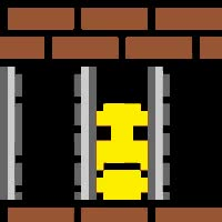 Watch and share Jail Gif GIFs on Gfycat