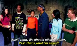 Watch and share Scary Movie 2 GIFs and Brenda Meeks GIFs on Gfycat
