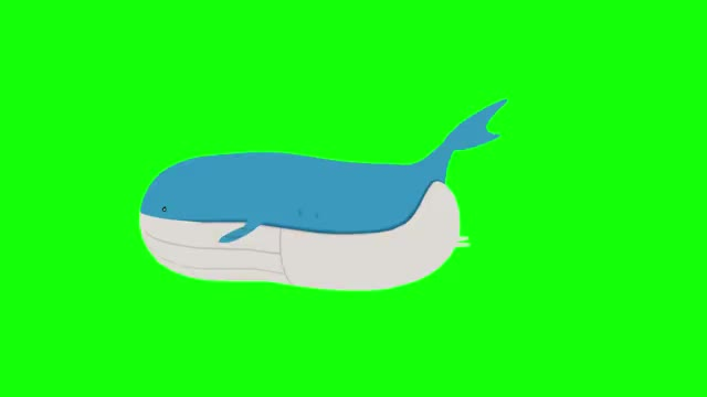 Watch Wailord Soaring (HQ Chroma Key) GIF by NewGame+ (@newgamepluss) on Gfycat. Discover more chroma key, green screen, high quality, wailord GIFs on Gfycat