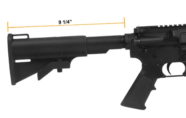 Watch and share Ar 15 GIFs on Gfycat