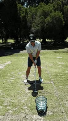 Watch Golf Swing GIF on Gfycat. Discover more related GIFs on Gfycat
