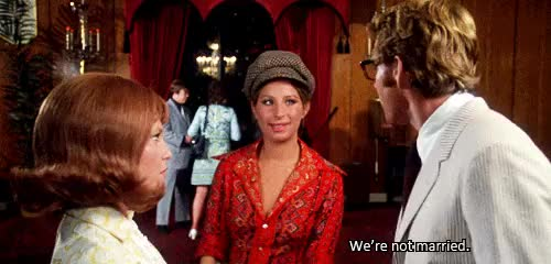 Watch and share Barbra Streisand GIFs and What's Up Doc? GIFs on Gfycat