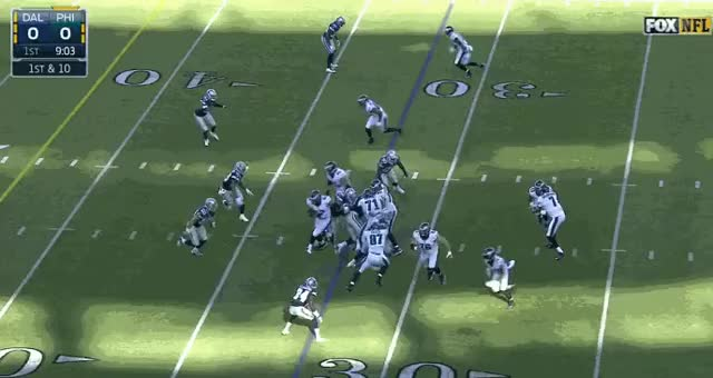 Watch Cowboys @ Eagles GIF on Gfycat. Discover more related GIFs on Gfycat