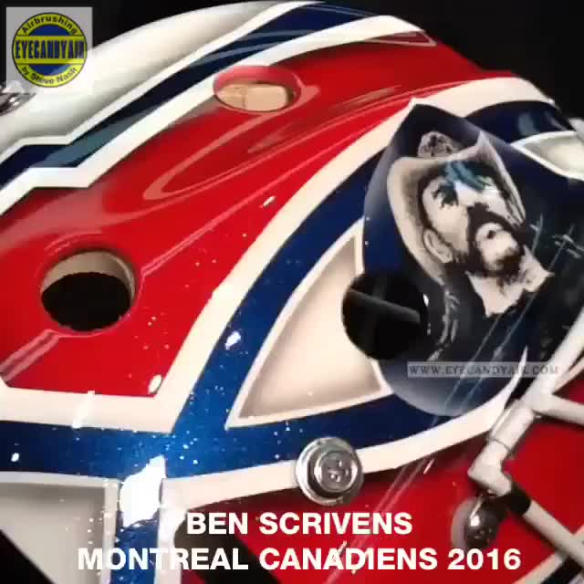 Watch and share Montreal Canadiens GIFs and Ben Scrives GIFs by kozed on Gfycat