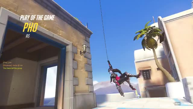 Watch and share Widowmaker GIFs and Overwatch GIFs by pho424 on Gfycat
