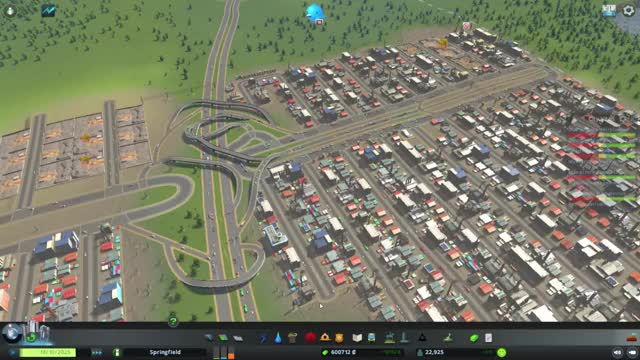 Watch and share Cities Skylines 2018-11-17 02 34 22 GIFs on Gfycat