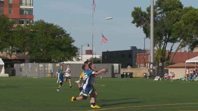 Watch and share Travis Carpenter GIFs and Ultimate Frisbee GIFs by American Ultimate Disc League on Gfycat