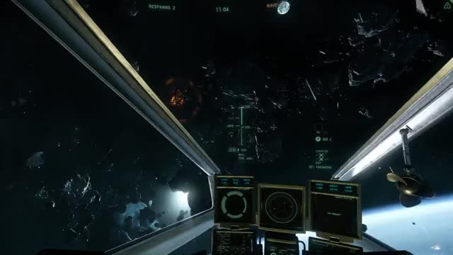 Watch Cutlass Biting Asteroid GIF by Monk Gaming (@drizztx) on Gfycat. Discover more Star Citizen GIFs on Gfycat