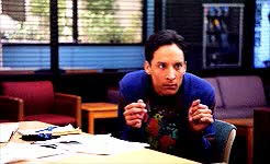Watch and share Best Show On Earth GIFs and Abed Nadir GIFs on Gfycat