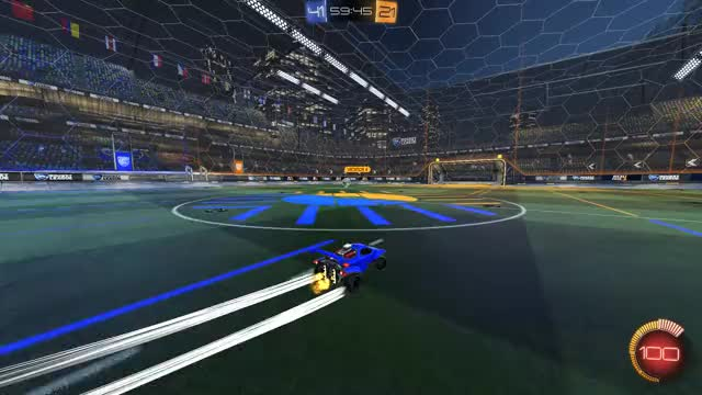 Watch and share Rocket League 2019.08.19 - 17.27.40.01 GIFs on Gfycat